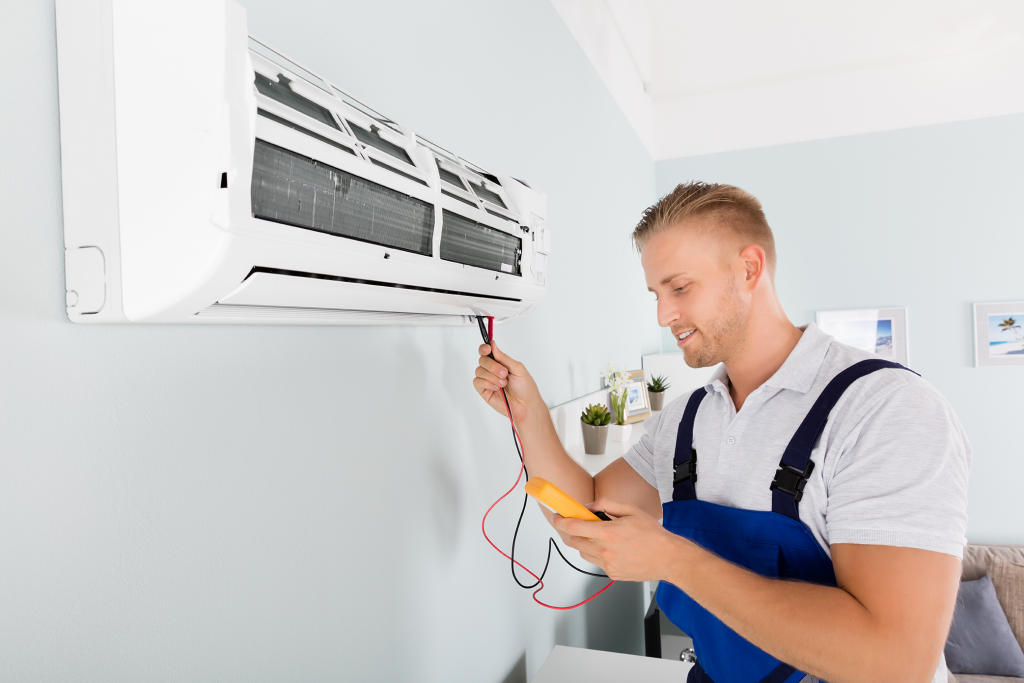 Brisbane & Gold Coast Air Conditioning Repair - Polyaire Service